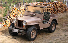 Willys Jeep For Sale