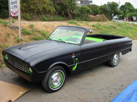 1961 Ranchero Roadster 4 Sale
